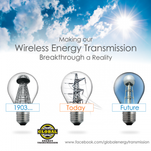 wireless energy